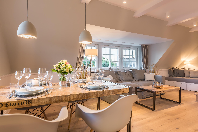 Luxus Suite Quot Beach Style Quot Unter Reet